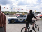 Grab The Flag in Schleiz 2006