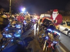 BCBT 2014(Berlin Christmas Bike Tour)
